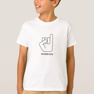 Ear Cleaning System T-Shirt