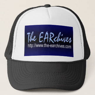 EARchives - das EARchives Truckerkappe