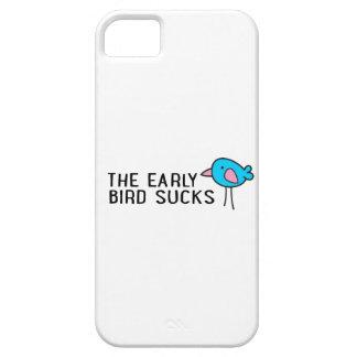 early bird iPhone 5 schutzhüllen