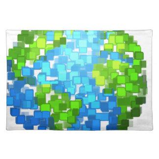 earth2 tischset