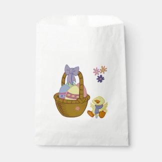 Eastertime Geschenktütchen