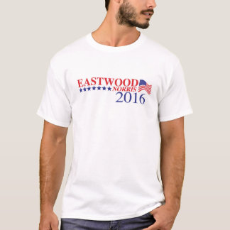 Eastwood Norris Kampagnen-Shirt T-Shirt