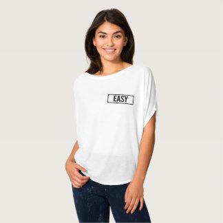 Easy Shirt Woman