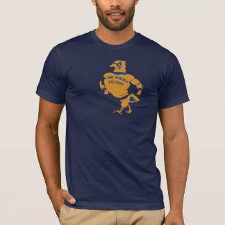 Ebene Karls Hayden T-Shirt