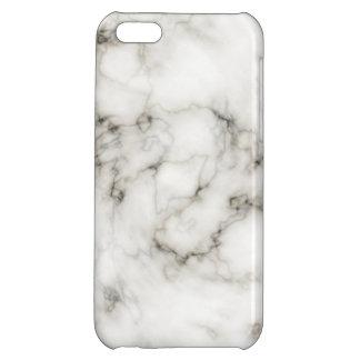 Ebenholz-Elfenbeinmarmor Hüllen Für iPhone 5C