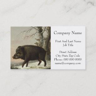 Jagd Visitenkarten Zazzle De