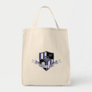 Eberlys Armee Einkaufstasche