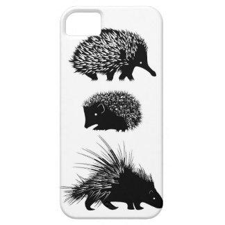 Echidna, Igel, Stachelschweintelefonkasten Schutzhülle Fürs iPhone 5