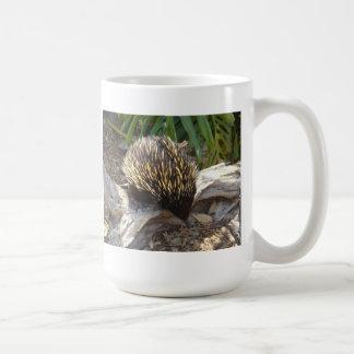 Echidna Kaffeetasse