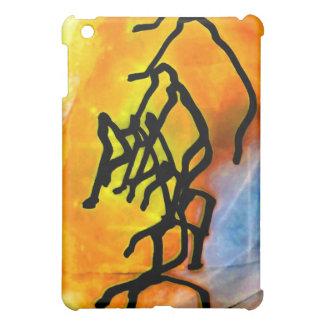 Echos - digitale Kunst iPad Mini Hüllen