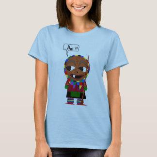 Eckhex T-Shirt