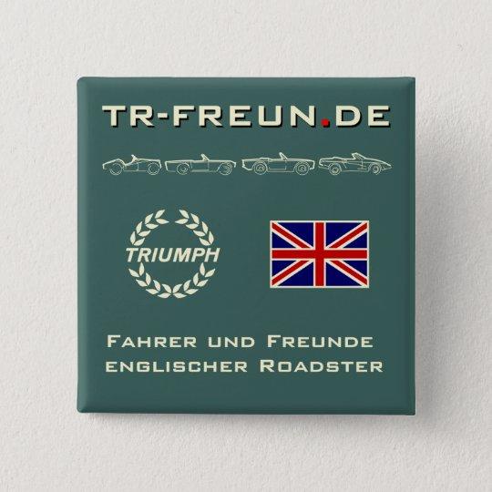 Eckiger Button der TR-Freun.de