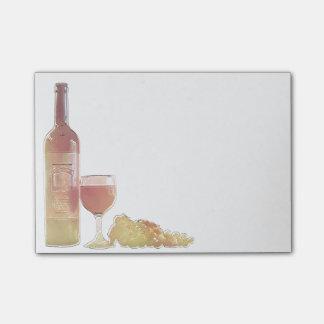 Eckwein-Pastell Post-it Klebezettel