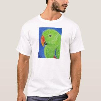 Eclectus Papagei T-Shirt