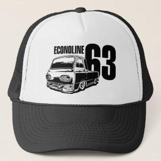 Econoline LKW 1963 Truckerkappe