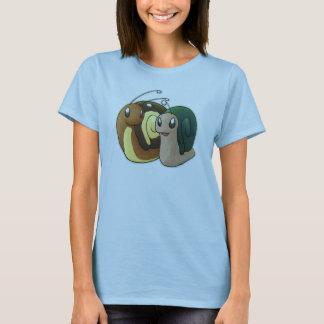 Ecru und Monty T-Shirt