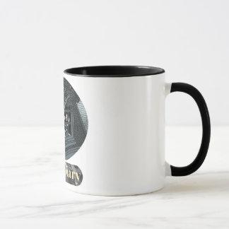 Ectopiary Kaffee-Tasse Tasse