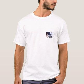 EDA Musik-Radio - Unisexwert-T - Shirt