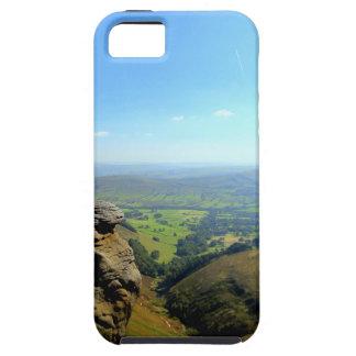 Edale Tal und Felsen Tough iPhone 5 Hülle