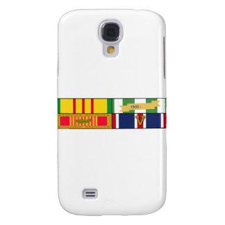 Edelmut Vietnams Service-Vietnam Kampagne-Vietnam Galaxy S4 Hülle