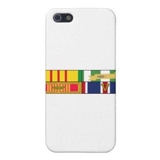 Edelmut Vietnams Service-Vietnam Kampagne-Vietnam Hülle Fürs iPhone 5
