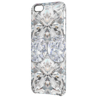 Gem Diamond iPhone 6/6s Plus Clearly™ Deflector