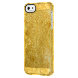Gem Gold Fleck iPhone 5/5s Permafrost® Deflector