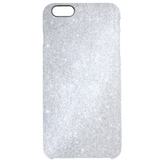Gem Silver Dust iPhone 6/6s Plus Clearly™