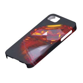 Edelsteine Etui Fürs iPhone 5