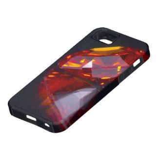 Edelsteine iPhone 5 Case
