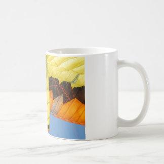Eden-Fallschirm Kaffeetasse