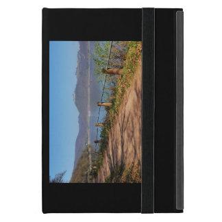 Edersee mit Schloss Waldeck Etui Fürs iPad Mini