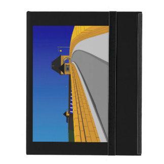 Edersee Staumauer iPad Etui