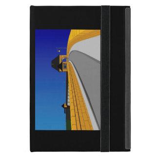 Edersee Staumauer iPad Mini Hüllen