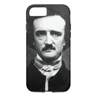 Edgar Allan Poe-Porträt iPhone 8/7 Hülle