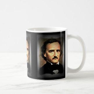 Edgar Allan Poe-Schale 2 Kaffeetasse
