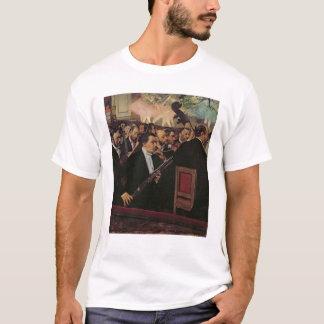 Edgar Degas | das Opern-Orchester, c.1870 T-Shirt
