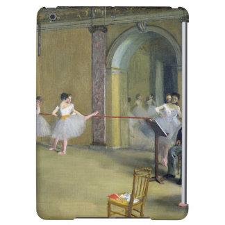 Edgar Degas | das Tanz-Foyer