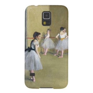Edgar Degas | das Tanz-Foyer Samsung Galaxy S5 Hülle