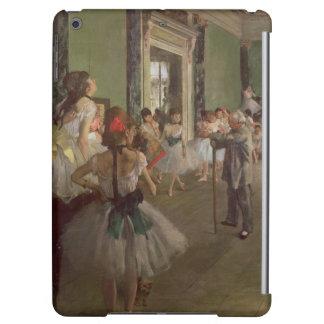 Edgar Degas | die Tanzen-Klasse, c.1873-76
