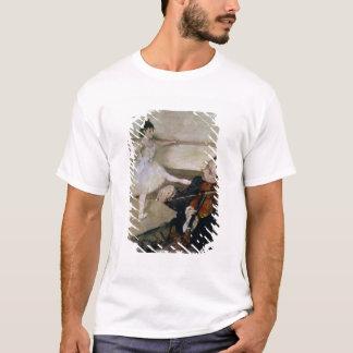 Edgar Degas | die Tanzstunde, c.1879 T-Shirt