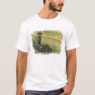 Edgar Degas | Eugene Manet T-Shirt