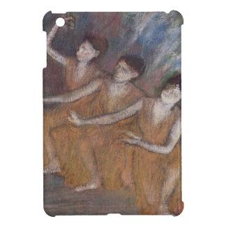 Edgar Degas | Trois Danseuses iPad Mini Hülle