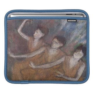 Edgar Degas | Trois Danseuses Sleeve Für iPads