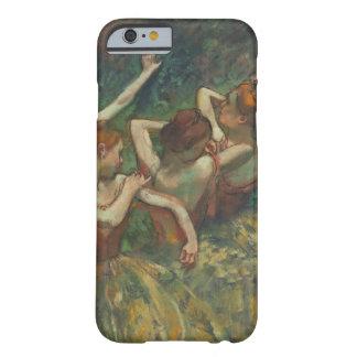 Edgar Degas | vier Jahreszeiten im einem Kopf, Barely There iPhone 6 Hülle