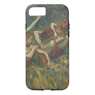 Edgar Degas | vier Jahreszeiten im einem Kopf, iPhone 8/7 Hülle