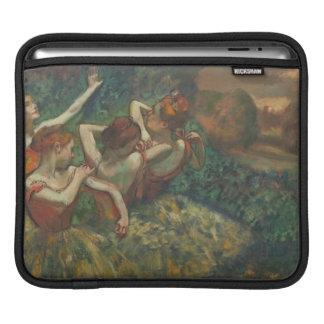 Edgar Degas | vier Jahreszeiten im einem Kopf, Sleeve Für iPads
