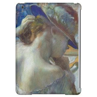 Edgar Degas | vor dem Spiegel, 1889