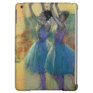 Edgar Degas | zwei blaue Tänzer
