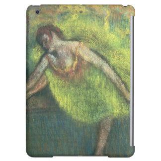 Edgar Degas | zwei entspannende Tänzer